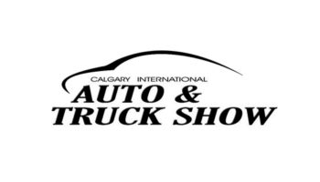 mozz client | calgary international auto and truck show | social media promotion | calgary video production